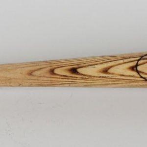 Toronto Blue Jays Jesse Barfield Game-Used Louisville Slugger S188 Bat