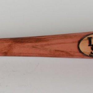 Los Angeles Dodgers Raul Mondesi Game-Used Louisville Slugger T141 Bat