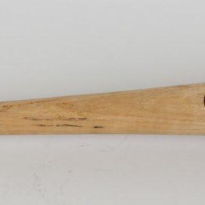 Los Angeles Dodgers Mike Marshall Game-Used Louisville Slugger D113 Bat