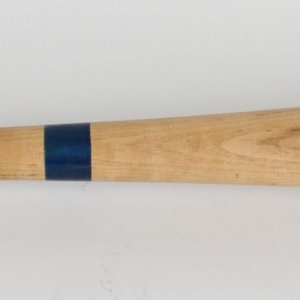 Dodgers Mike Marshall Game-Used Adirondack P302 Pro Ring Big Stick Bat