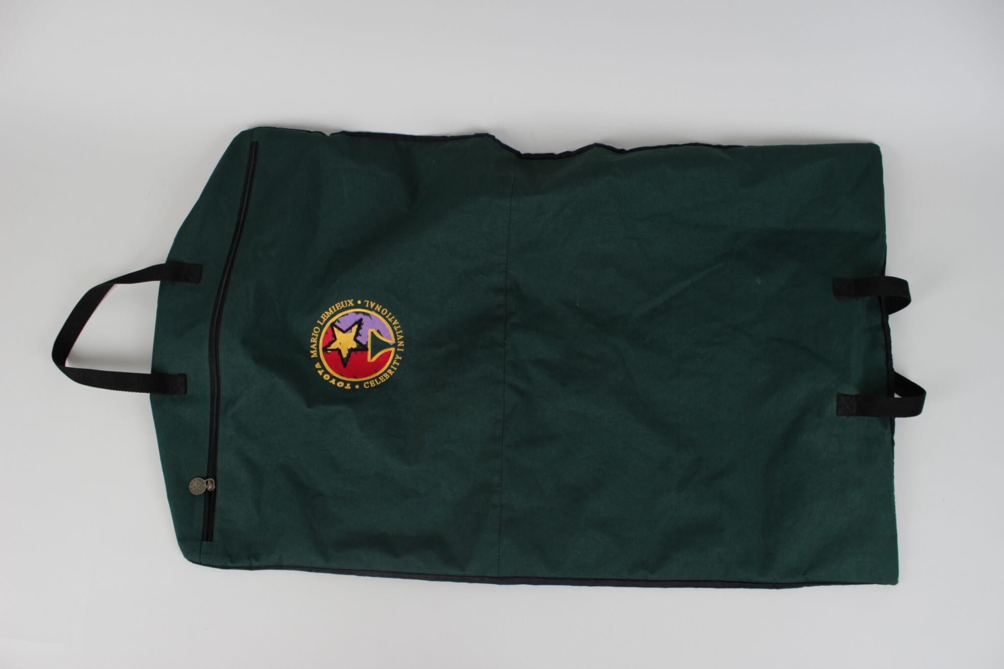 Mario Lemieux Golf Tournament Garment Bag51579_01
