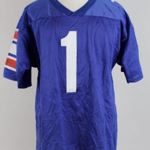 Pittsburgh Colts - Jim Czesnakowski Game-Worn Uniform