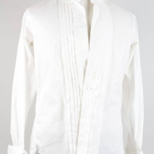 Motley Crue - Vince Neil's Personal Worn Wedding Shirt (Provenance LOA)