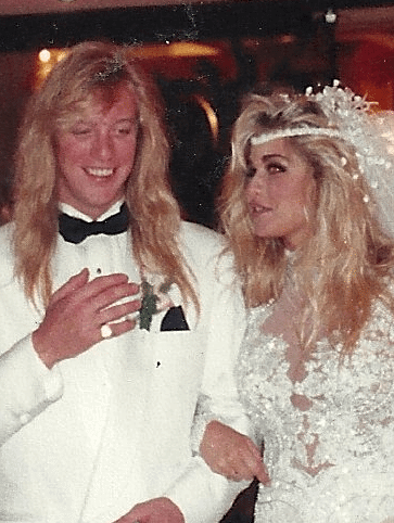 Warrant Rock Band – Jani Lane's Personal Ring Worn on His Wedding Day  (Provenance LOA) | Memorabilia Expert