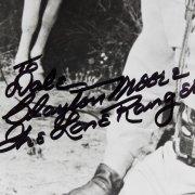 TV Stars (5) Signed 8x10 Photos Lot - Art Carney, Ray Walston, Gene Autry etc. - JSA
