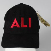 Boxing Great - Muhammad Ali Movie Premier Hat Starring Will Smith NWT