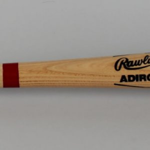 "Mike Schmidt - Philadelphia Phillies Signed & Inscribed ""HOF 95"" Pro Model Bat - JSA"