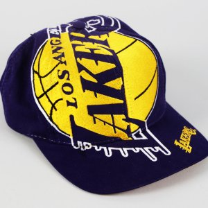 Los Angeles Lakers - Jerry West Signed Hat - JSA