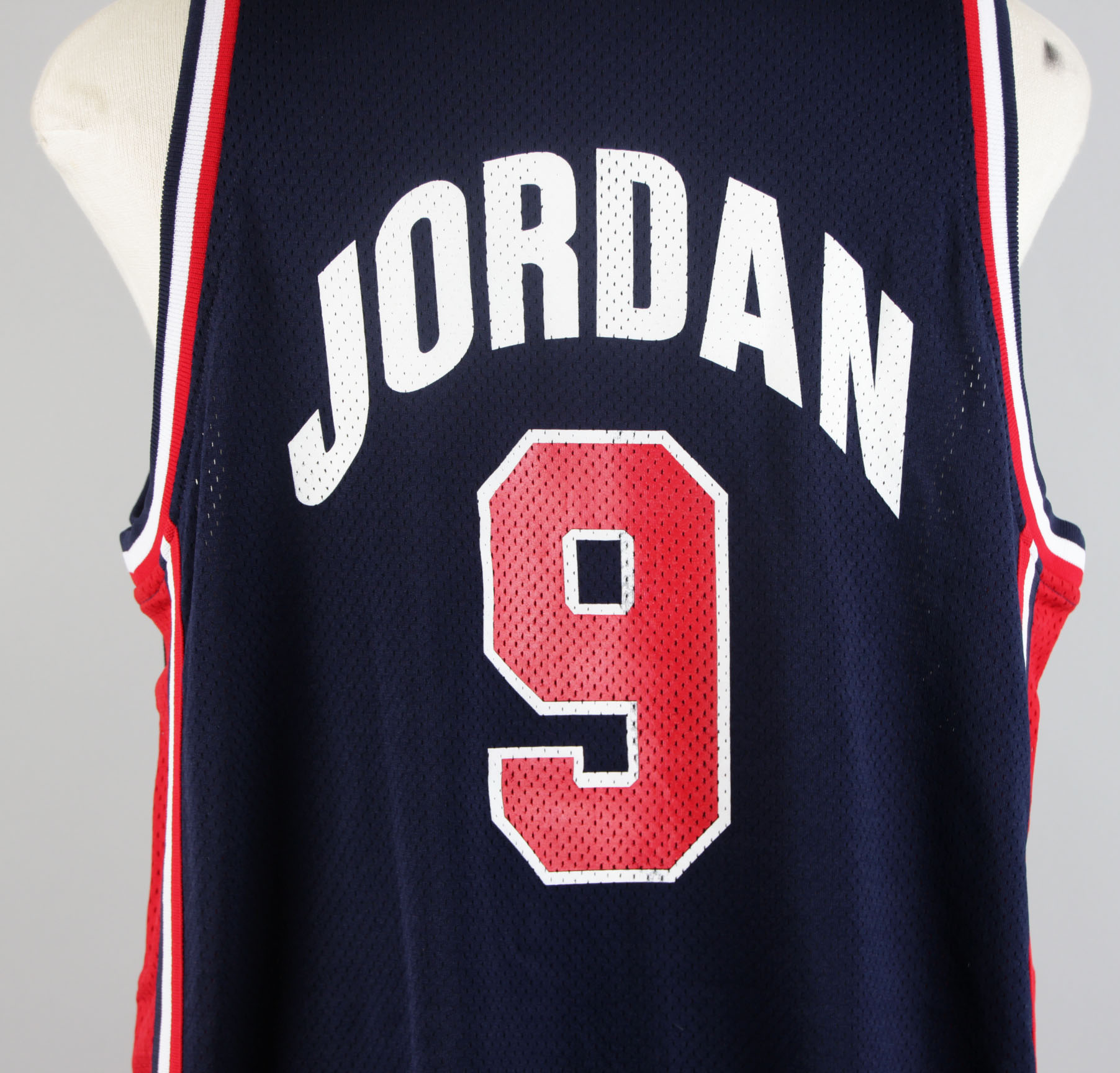 the best attitude ac07d dcb36 michael jordan 1992 olympic jersey