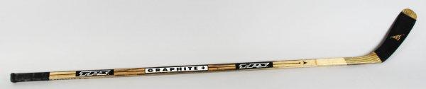 Phoenix Coyotes - Keith Tkachuck Game-Used Hockey Stick - COA