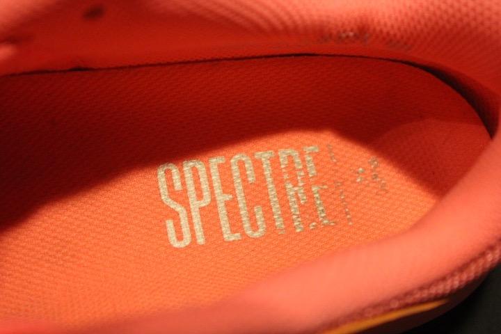 7b854c8a57b A Pair of Serena Williams Game-Used Custom Nike Tennis Shoes. 2015 WTA  Season.