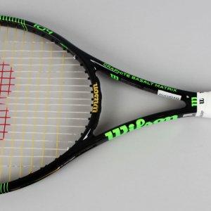 2016 Italian Open Finals (Win) - Serena Williams Match-Used Tennis Racket
