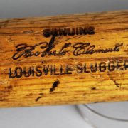 1971 Pittsburgh Pirates  - Roberto Clemente Game-Used U1M Baseball Bat PSA/DNA Bats LOA GU 9 & Provenance LOA