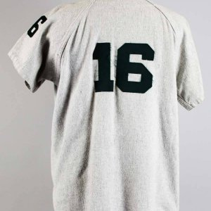 1962 Nashville Vols Game-Worn Jersey (Minor League Baseball Team)
