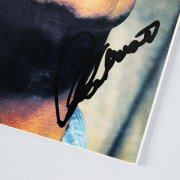 Clint Eastwood Signed Facsimile 1996 Autograph Collector Magazine