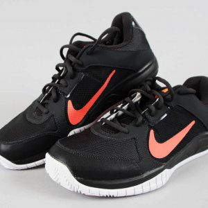 2015-16 Serena Williams Practice-Worn Custom Nike Tennis Sneaker Shoes