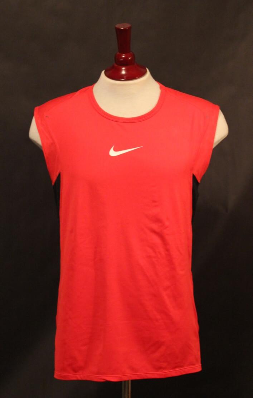 A Rafael Nadal Game-Used Spain Davis Cup Shirt.  2006 Davis Cup.
