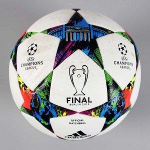 uefa ball