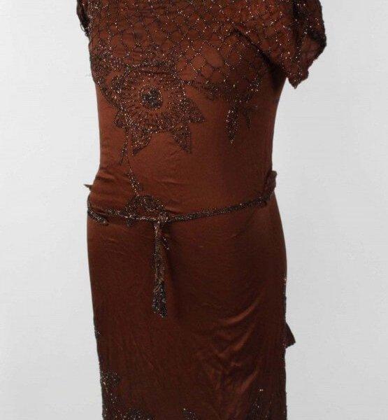 Chatham Sisters Lot Vaudeville Dress Metal Handbag Signed Contract etc.- COA