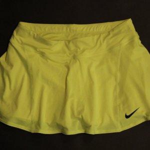 A Victoria Azarenka Game-Used Custom Nike Tennis Skirt.  2015 Australian Open.