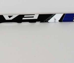 Jeremy Roenick Signed & Inscribed San Jose Sharks Hockey Stick - JSA