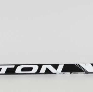 Dany Heatley San Jose Sharks Signed Player Model Hockey Stick - JSA