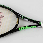 Serena Williams 2016 U.S. Open Match-Used Tennis Racket