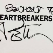1976 Signed Tom Petty & The Heartbreakers 4 Original Band B&W Photo - JSA