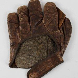 1905-10 Vintage Fielder's Baseball Glove