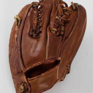 1948-55 Vintage First Baseman Baseball Glove Mitt