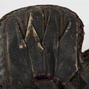 1890-1900 Vintage Reach Baseball Catcher's Mitt Glove