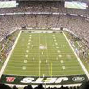 Stadium Memorabilia