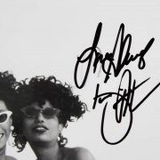 THE POINTER SISTERS -  Promo Photo Signed & Inscribed by All 3 - Ruth, Anita & the late June - COA JSA