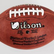 Emmitt Smith Signed Dallas Cowboys Football - COA JSA