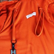 Liberace Stage Worn Tiger Fur Coat - Provenance LOA