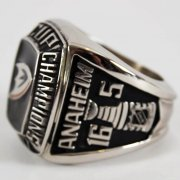 2007 Stanley Cup Champs Anaheim Ducks Oversized Ring