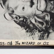 The Wizard of Oz 24x82 Panoramic Poster