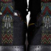2016 Serena Williams Australian Open Match-Worn Tennis Shoes Sneakers 100% Team