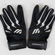 Ichiro Suzuki Game-Used Seattle Mariners Batting Gloves - COA 100% Team
