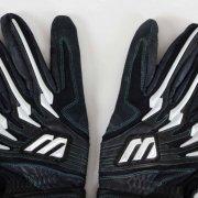 Ichiro Suzuki Game-Used Seattle Mariners Batting Gloves