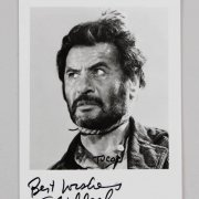 Western Actor Lot Signed Photos, Cut & FDC - JSA