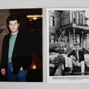 Celebrity Signed 8x10 Photos - Burt Young, Sean Astin etc. - JSA