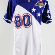 Jerry Rice Signed 1995 Authentic Pro Bowl Jersey - JSA
