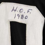 Mid-1960s Jim Otto Game-Worn, Signed Oakland Raiders AFL Jersey COA 100% Team Grade 20/20