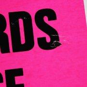 Melvis Present Fishbone Concert Poster @The Roxy Sunset Strip