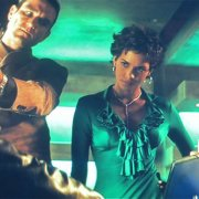 "Halle Berry ""Swordfish"" Worn Dress"