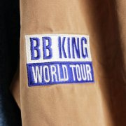 B.B. King Personal Worn Concert World Tour Jacket