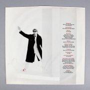 Glenn Frey Signed No Fun Aloud Album - JSA