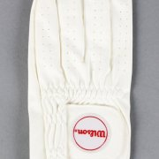 Byron Nelson Signed Golf Glove - COA PSA/DNA