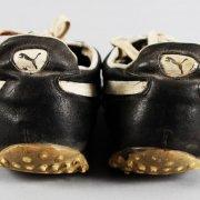 Reggie Jackson Game-Worn New York Yankees Shoes